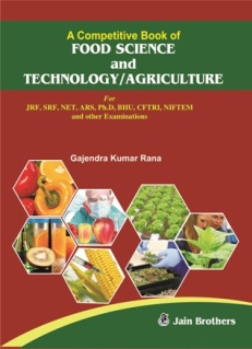 A competion book of food sci. and tech.