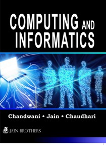 Computing and informatics