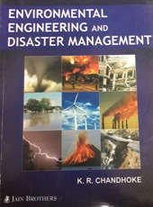 environmental engineering and disaster management