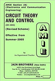 circuit theory and control paper