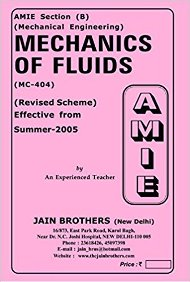 mechanics of fluids paper