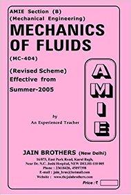 mechanics of fluids paper
