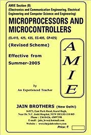 microprocessors and controllers paper
