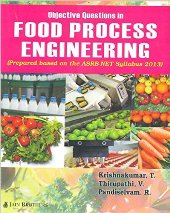 objective food process engineering