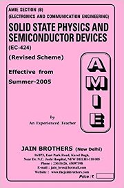 solid state physics and semiconductors device