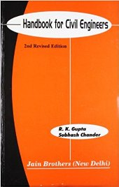 handbook of civil engineers