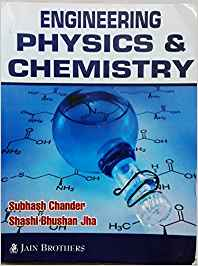 Engineering physics and chemistry