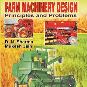 Farm Machinery Design