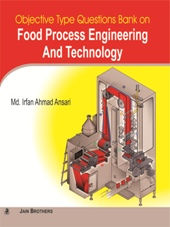 Obj. type Q. food process engg. and tech.