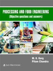 Processing and Food Eng.