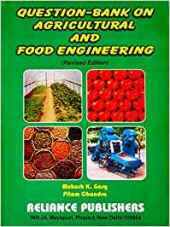 Q.B. on agri. and food eng.