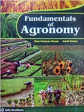 fundamentals of agronomy