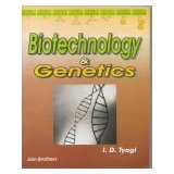 Biotechnology and Genetics