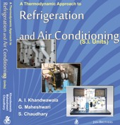 Refrigration & AC