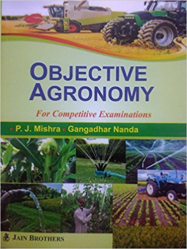 Objective Agronomy