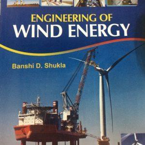 Engineering of Wind Energy