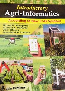 introductory agri-informatics