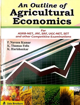 An Outline of Agricultural Economics