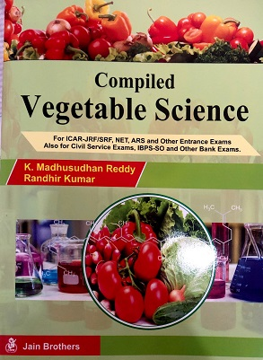 Compiled Vegetable Science