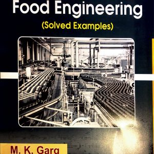 Processing and Food Engineering