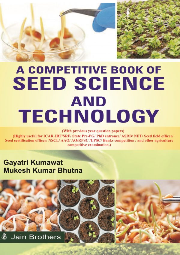 A Com. book of Seed Science