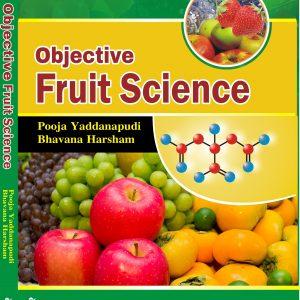 objective fruit science