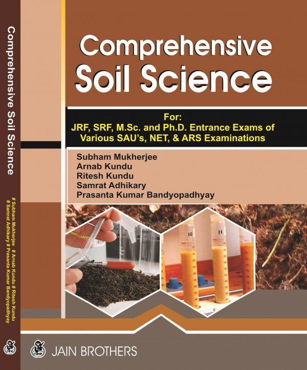 comprehensive soil science
