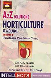 A2Z solution horitculture