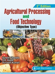 Agri. Processing and food tech.