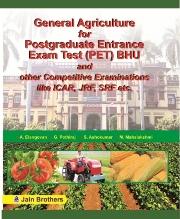 Gen. agriculture postgraduate exam
