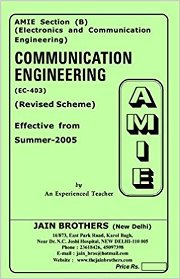 communication enginering paper