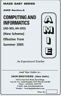 computing and informatics paper