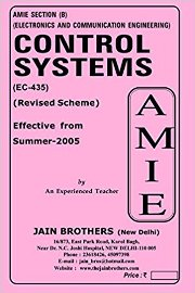 control systems paper