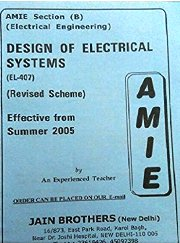 design of electrical systems paper