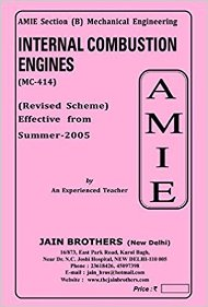 internal combustion engines paper