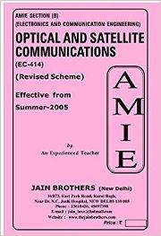 optical and satellite communication