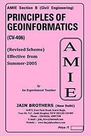 principles of geoinformatics paper