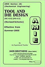 tool and die design