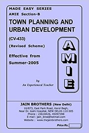 town planning and urban paper