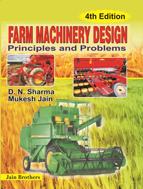 Farm Machinery Design