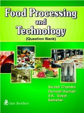 Food Processing and Technology