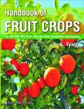 Handbook of fruit crops