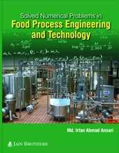 Solved Num. Prob. Food Process Engg. Tech.