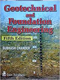 geotechnical and foundation engineering