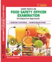 short note food sfety officer