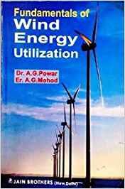 wind energy utilization