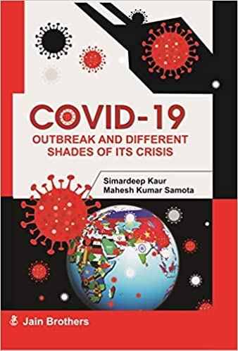 COVID - 19 Outbreak And Different Shades of ITS Crisis