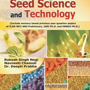 Treasure of Seed Science